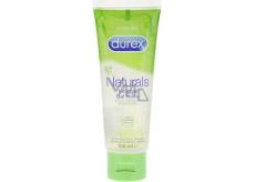 Durex Naturals Intimgel 100 ml intimate lubricant
