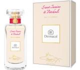 Dermacol Sweet Jasmine and Patchouli parfémovaná voda pro ženy 50 ml