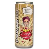 Bohemia Gifts & Cosmetics Energetický nápoj Pro maminku 250 ml