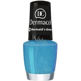Dermacol Nail Polish Mini Summer Collection No. 10