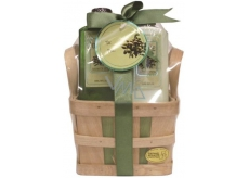 R + R gift box Oliva 3 products 4992