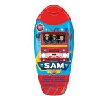 Firefighter Sam 2v1 shampoo and conditioner 200 ml