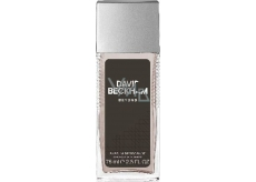 David Beckham Beyond EdP 75 ml men's deodorant glass Tester