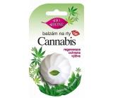Bione Cosmetic Lip Balm Egg Cannabis 6 ml