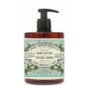 Panier des Sens Jasmine luxury liquid soap 500 ml