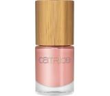 Catrice Pure Simplicity Nail Color Nail Polish C02 Naked Petals 8 ml