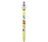 Colorino Rubber pen Disney Emoji yellow, blue refill 0.5 mm