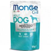 Monge Dog Grill cod pocket 100 g