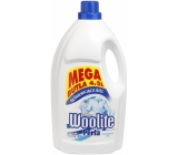 Woolite Extra White Brilliance liquid detergent 75 doses of 4.5 l