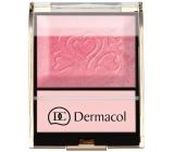 Dermacol Blush & Illuminator Blush & Illuminator 08 9 g
