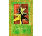 Nekupto Blahopřání N Veselé Vánoce - strom 1 kus