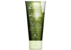 Alterna Bamboo Shine Silk-Sleek Brilliance Cream výživný třpytivý krém 125 ml