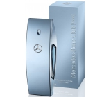 Mercedes-Benz Mercedes Benz Club Fresh toaletní voda pro muže 50 ml