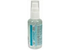 Amorphous Lavosept Gel Skin Disinfection 50 ml