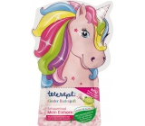 Tetesept Unicorn bath foam for children 40 ml