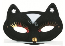 Ball dog black cat 17cm 9131 1207