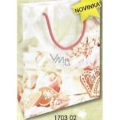 Nekupto Gift Paper Bag Christmas WBS 1703 02