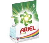 Ariel Color washing powder for colored laundry 40 doses of 3 kg