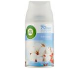 Air Wick FreshMatic Pure Fine cotton automatic freshener refill 250 ml