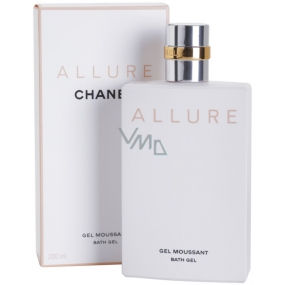 Chanel Allure 200 ml Women's Shower Gel