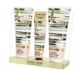 Vivian Gray Temptation - Temptation luxury body lotion 100 ml + shower gel 100 ml + hand cream 30 ml