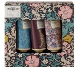 Heathcote & Ivory Pink Clay & Honeysuckle Nourishing Hand & Nail Cream 3 x 30 ml cosmetic set