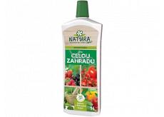 Agro Natura Natural liquid fertilizer for the whole garden 1 l