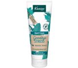 Kneipp Goodbye Stress hand cream 75 ml