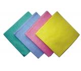 Clanax Universal cloth viscose nonwoven 35 x 38 cm, 110 g 1 piece