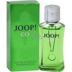 Joop! Go EdT 100 ml men's eau de toilette