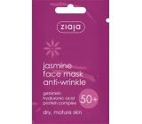 Ziaja Jasmin 50+ Face Mask 7 ml