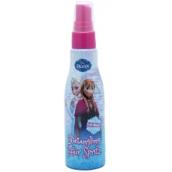 Disney Frozen for easy combing hair spray 100 ml
