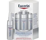 Eucerin Hyaluron-Filler anti-wrinkle serum 6 x 5 ml