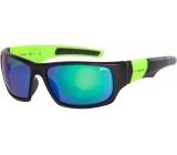 Relax Hibernia Sluneční brýle černé R5384B