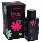 Jeanne Arthes Lover Blackberry parfémovaná voda pro ženy 50 ml