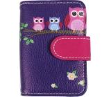 Albi Design Manicure Owls 6 Pieces