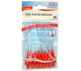 TePe Original Normal interdental brushes 0.5 mm red 8 pieces