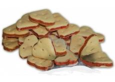Grand Sušenka plněná srdíčka 1 kg