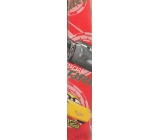 Disney Cars Cars Wrapping paper red 70 x 200 cm