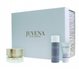 Juvena Delining day cream for normal to dry skin 50 ml + Nutri-Restore Fluid 25 ml + Lifting Peeling Powder 20 g, cosmetic set