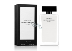 Narciso Rodriguez Pure Musc for Her Eau de Parfum 100 ml