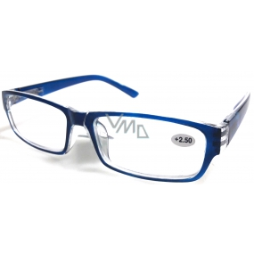 Glasses dioplast + 2.5 tm blue MC2062