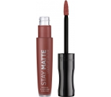 Rimmel London Stay Matte Nude Liquid Lipstick 723