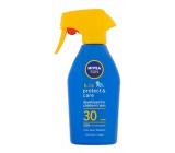 Nivea Sun Kids OF 30 Sun Moisturizing Spray 300 ml