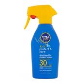 Nivea Sun Kids OF 30 Sun Moisturizing Spray 300 ml