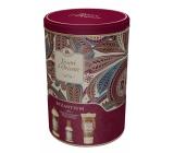 Tesori d Oriente Byzantium eau de toilette 100 ml + shower cream 250 ml + bath foam 500 ml, gift set
