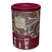Tesori d Oriente Byzantium EdT 100 ml Eau de Toilette + 250 ml Shower Cream + 500 ml bath foam, gift set