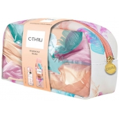 C-Thru Harmony Bliss eau de toilette for women 30 ml + deodorant spray 150 ml + case, gift set