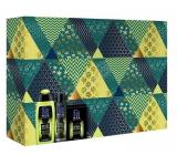 Fa Men Energy Boost shower gel for men 250 ml + antiperspirant deodorant spray 150 ml + aftershave 100 ml, cosmetic set