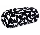 Albi Relaxation Cushion Cats 43 x 15 cm